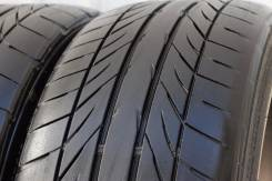 Goodyear Eagle Revspec RS-02. Летние, 2011 год, износ: 10%, 4 шт