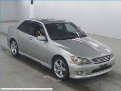 Toyota Altezza. GFGXE10AEPVK Z
