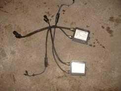 Блок ксенона. Honda Airwave, GJ1