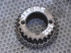 Шестерня коленвала. Toyota Cresta Toyota Mark II Двигатели: 1JZGE, 1JZGTE, 1JZFSE
