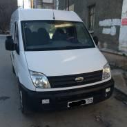 Maxus. Продается грузовик LDV , 2 500 куб. см., 1 200 кг.