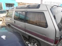 Ручка двери внутренняя. Toyota Town Ace, CR21G, CR28G, CR30G