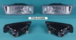 Фара противотуманная. Toyota Lite Ace Toyota Town Ace Noah, CR42, SR40G, KR52, KR41, KR42, CR40G, SR40, SR50, CR50G, SR50G, CR50, CR41, CR52, CR51, CR...