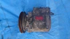 Компрессор кондиционера. Mitsubishi Canter Двигатель 4D36