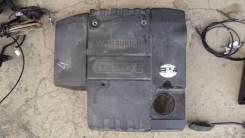 Защита двигателя пластиковая. Mitsubishi Pajero iO, H67W, H77W, H72W, H62W Mitsubishi Pajero Pinin Двигатели: 4G94, 4G93