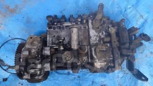 Топливный насос высокого давления. Mitsubishi Canter Двигатели: 4D36, 4D35, 4D33, 4D32