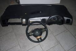 Подушка безопасности. Toyota Wish, ANE10, ZNE10, ANE10G