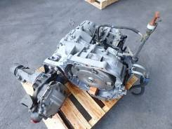 Коробка переключения передач. Toyota Harrier, SXU15, SXU15W