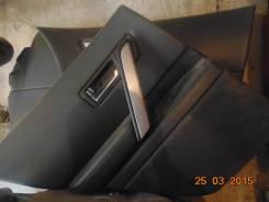 Обшивка двери. Infiniti FX35. Под заказ