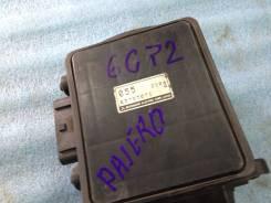 Продам датчик расхода воздуха Pajero V23W 6G72