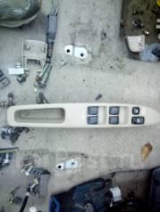 Блок управления стеклоподъемниками. Toyota Ipsum, ACM21, ACM21W, ACM26, ACM26W Двигатель 2AZFE