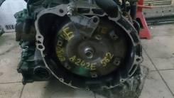 Автоматическая коробка переключения передач. Toyota Starlet Двигатель 4EFTE