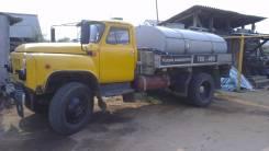 ГАЗ 53-12. , 4 250 куб. см., 4 500 кг.