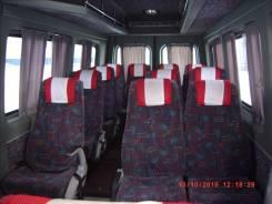 Mercedes-Benz Sprinter 313 CDI. Автобусы, 4 300 куб. см., 18 мест