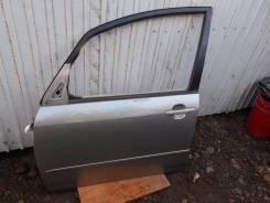 Дверь боковая. Toyota Corolla Spacio, NZE121N, ZZE124, NZE121, ZZE122, ZZE124N, ZZE122N