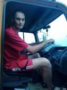 Водитель грузового автомобиля. Средне-специальное образование