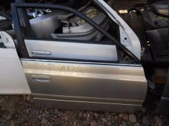 Направляющая стекла. Toyota Carina, ST215, AT210, AT211, AT212