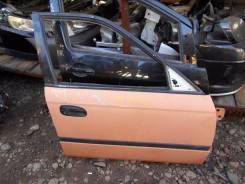 Дверь боковая. Honda Partner, EY7, EY6, EY9, EY8 Honda Orthia