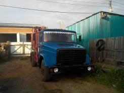 ЗИЛ 433362. Продаетcя мусоровоз КО 440-2 в Иркутске, 6 000 куб. см.