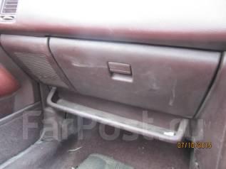 Бардачок. Toyota Corolla, AE95