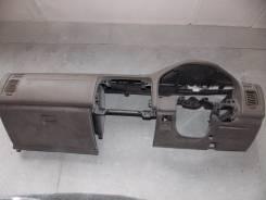 Панель приборов. Toyota Camry, SV41 Двигатель 3SFE