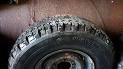 Продам колеса для УАЗа