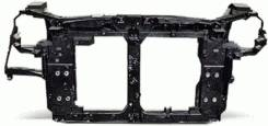 Крепление радиатора. Infiniti FX45, S50 Infiniti FX35, S50 Двигатели: VK45DE, VQ35DE. Под заказ