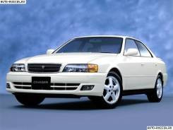 Бампер передний Toyota Chaser 96-98гг (100 кузов) оригинал