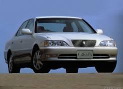 Новый оригинальный передний бампер Toyota Cresta 96-98гг