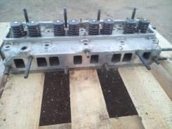 Головка блока цилиндров. УАЗ 469 ГАЗ 3102 Волга