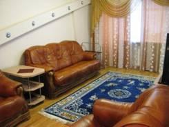 3-комнатная, Дуси Ковальчук 83. Заельцовский, 65 кв.м.