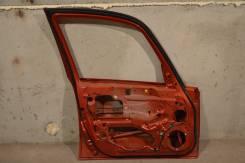 Уплотнитель двери. Suzuki SX4