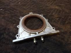Крышка коленвала. Nissan Primera, FHP11 Двигатель SR20DE
