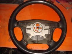 Руль. Chevrolet Lanos