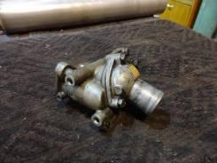 Корпус термостата. Nissan Primera, FHP11 Двигатель SR20DE