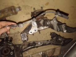Рычаг подвески. Subaru Legacy, BP5 Двигатель EJ20X