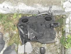 Блок цилиндров. Toyota Corolla, CE106 Двигатель 2C