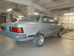 Nissan Bluebird. UJ910, CA18S