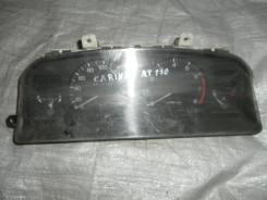 Панель приборов. Toyota Carina, AT170, CT170, AT171, ST170, AT175