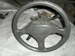 Руль. Toyota Carina, AT170, AT170G Двигатель 5AFE