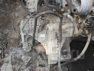 Автоматическая коробка переключения передач. Nissan Tino, V10 Двигатель QG18DE