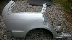 Крыло. Toyota Corolla, AE100
