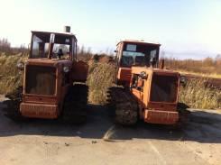 ВгТЗ ДТ-75. Продам два трактора ДТ-75 и один трактор МТЗ