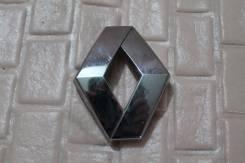 Эмблема. Renault