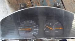 Панель приборов. Nissan AD, WFY10, WFGY10, VY10, VENY10, WFNY10, VEY10, VEGY10, VSNY10, WEY10, VSY10, VFNY10, WY10, VFGY10, VFY10, WSY10, VSGY10 Двига...