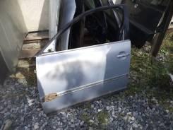 Дверь передняя левая на Volkswagen Passat