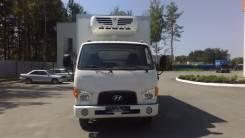 Hyundai HD78. рефрижератор, 3 900 куб. см., 4 000 кг.