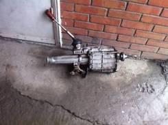 Механическая коробка переключения передач. ГАЗ Газель ГАЗ Волга, 31103102 Двигатель 402406