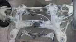 Подвеска. Toyota Mark II, JZX81 Двигатель 1JZGTE