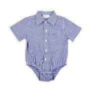 Боди-рубашки. Рост: 60-68 см